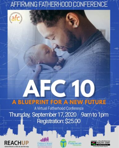 Affirming Fatherhood Conference 2020
